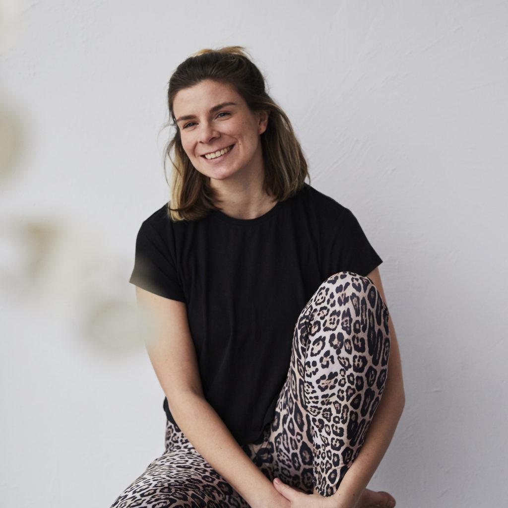 Porträt Katharina Kletz