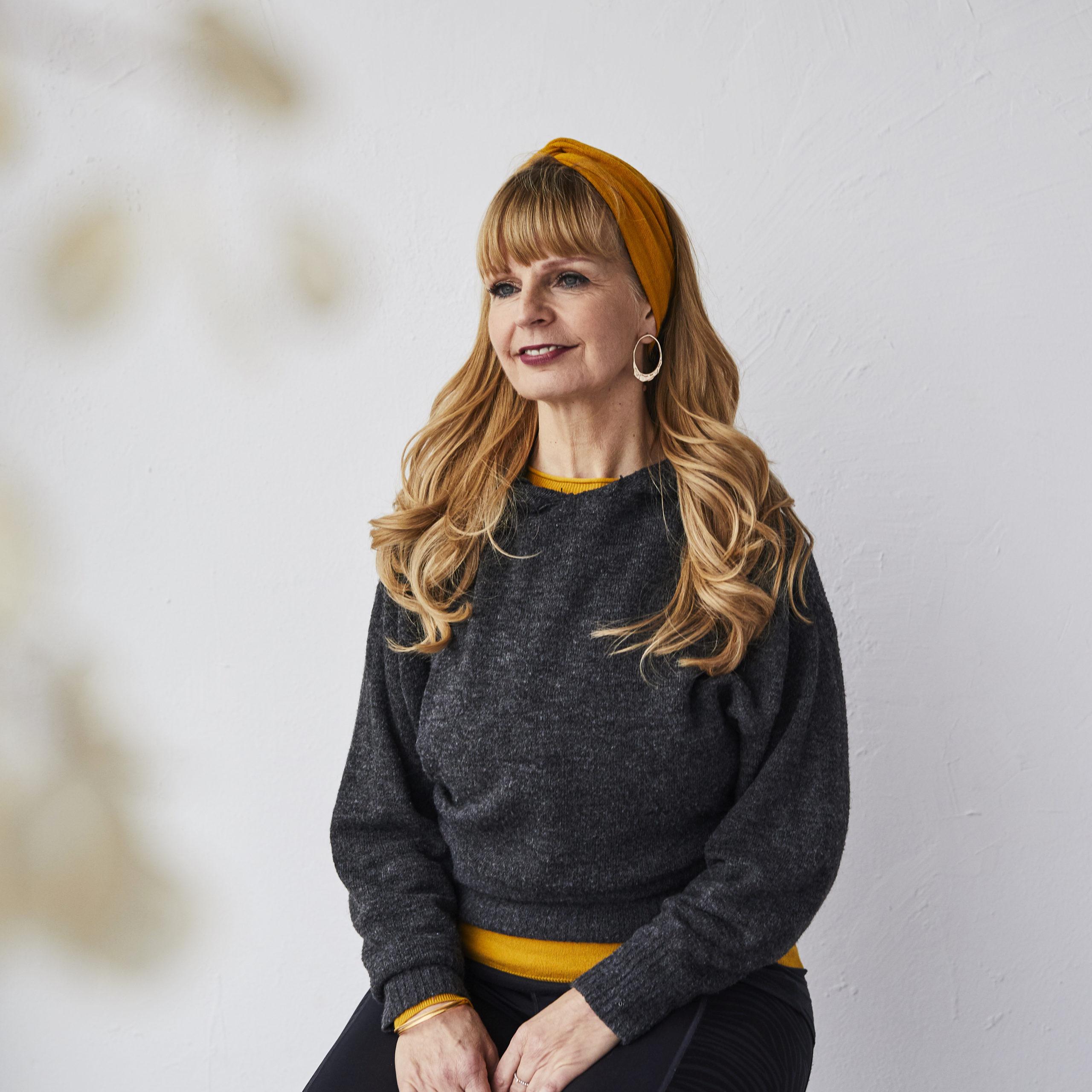 Porträt Astrid Felsenreich